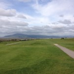 first tee barrow golf course