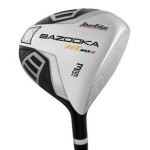 Tour Edge Geomax 2 Bazooka Driver Review